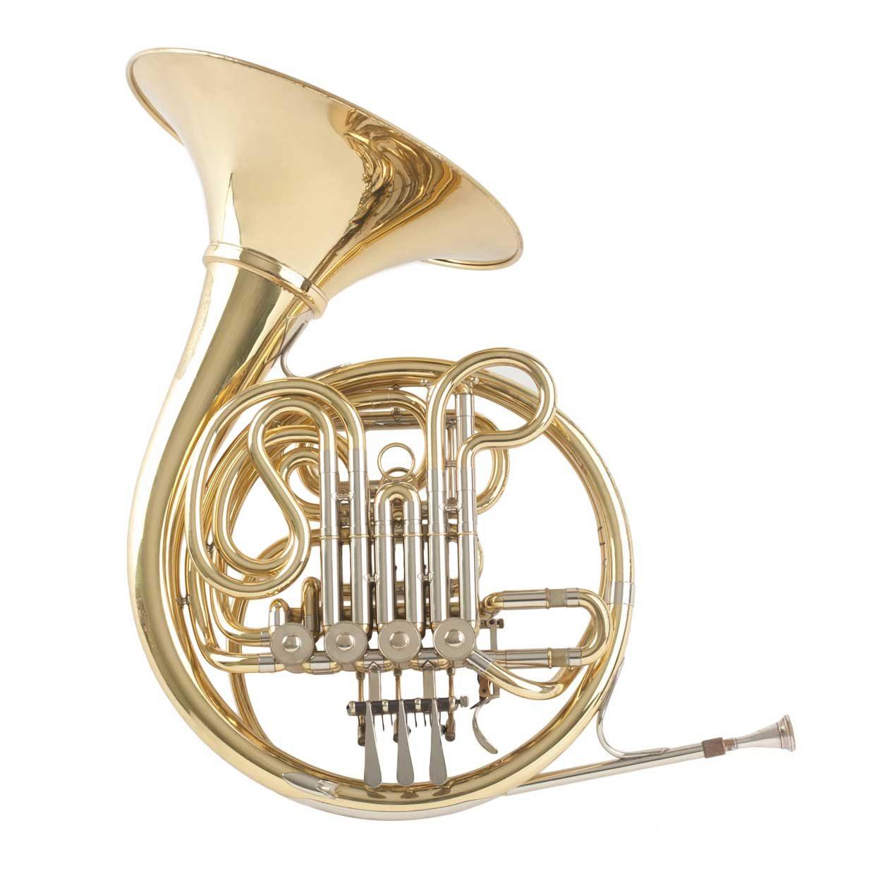 金管楽器 中冨楽器
